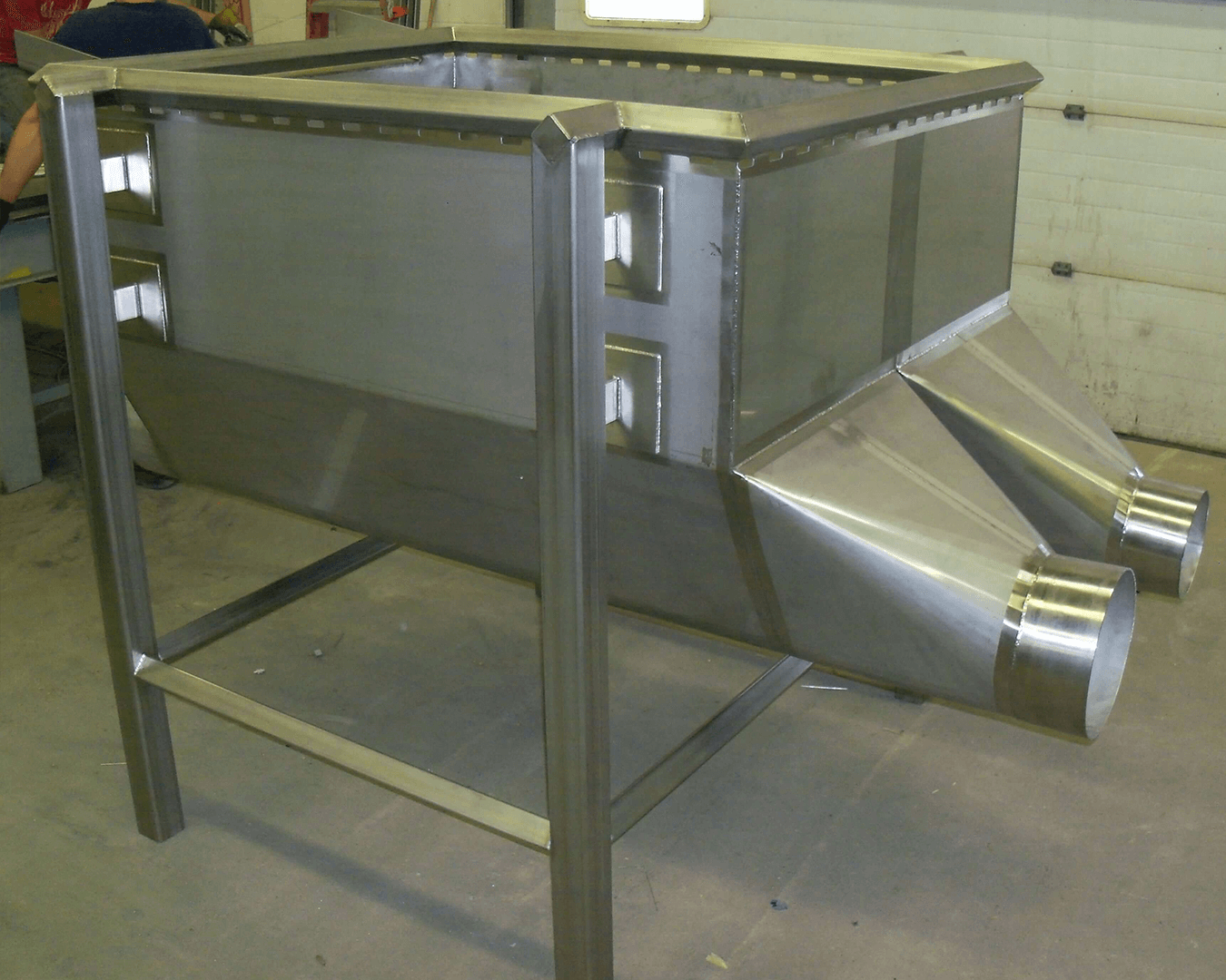 product flume