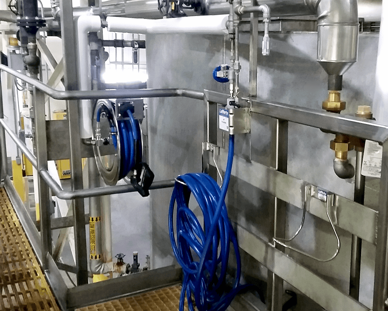 Process Amp Utility Piping Ssi
